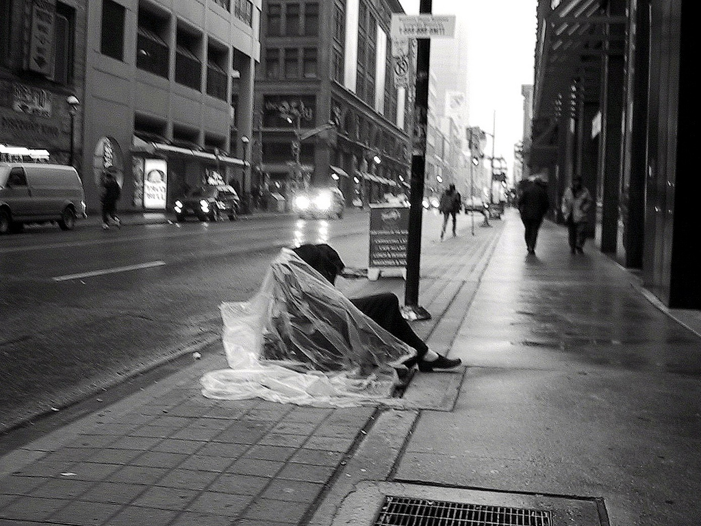 dc�s growing homelessness � and how to get out of it
